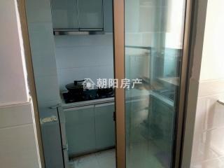 火車站海沃1室1廳精裝公寓房出租_6