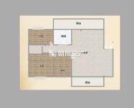 龙湖中学 淮河新城二期精装大三室 满五唯一