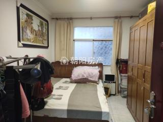 前锋电力村3室2厅精装出售 1楼带院子 开的有门_8
