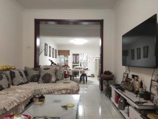前锋电力村3室2厅精装出售 1楼带院子 开的有门_6