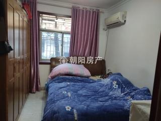 前锋电力村3室2厅精装出售 1楼带院子 开的有门_7