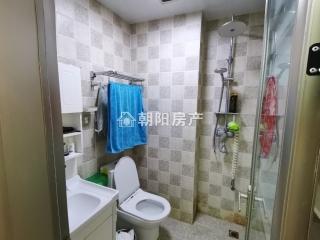 金地国际城二期阳光里 1室1厅精装公寓 出售_8