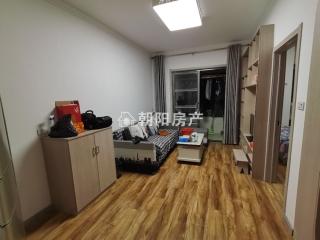 金地国际城二期阳光里 1室1厅精装公寓 出售_1