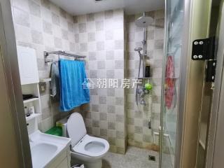 金地国际城二期阳光里 1室1厅精装公寓 出售_9