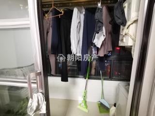 金地国际城二期阳光里 1室1厅精装公寓 出售_7