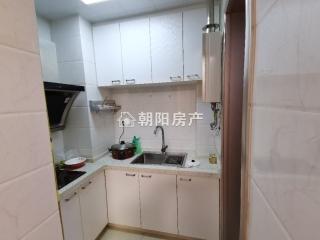 金地国际城二期阳光里 1室1厅精装公寓 出售_6