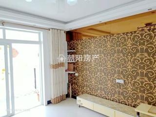 淮河嘉苑 3室2厅 精装 出租_1