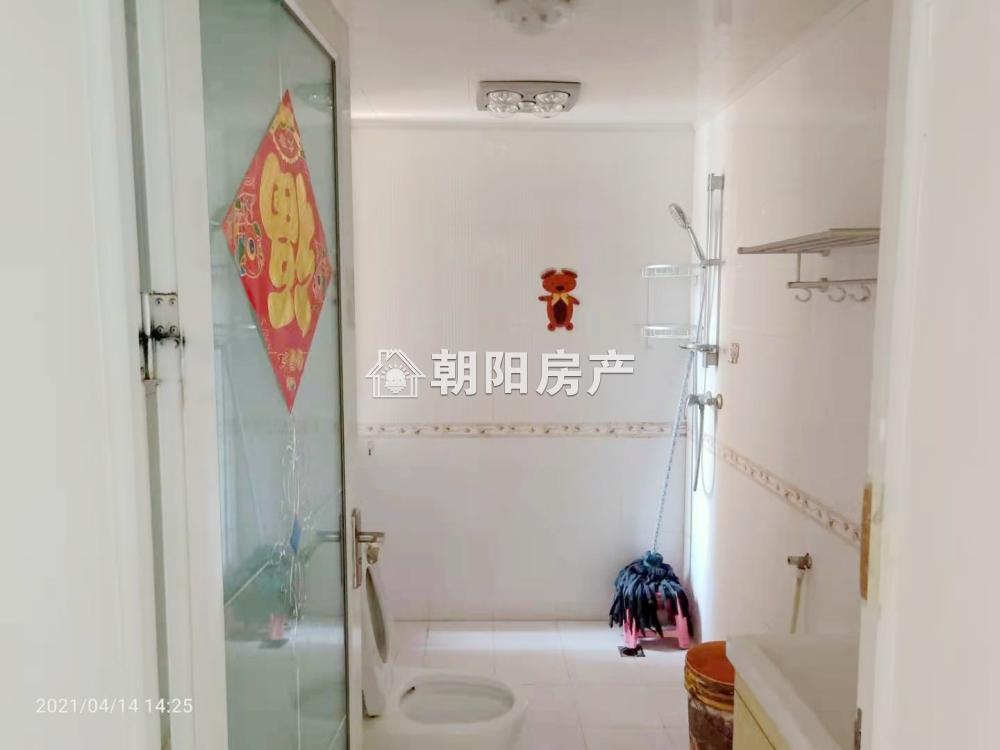 淮河嘉苑 3室2厅 精装 出租
