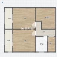 龙湖路一号 3室2厅 豪装 出售